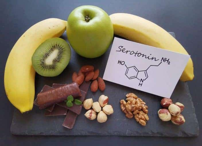8 Foods that Increase Serotonin