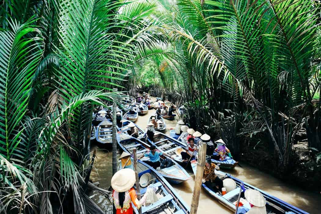 Vietnam tourist visa for Indians