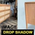 Photoshop-Drop-Shadow-Image
