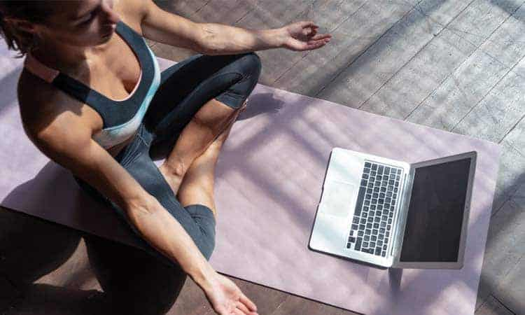Yoga Teacher Training Online
