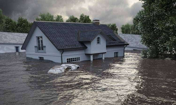 How to Save Your Home after Flooding